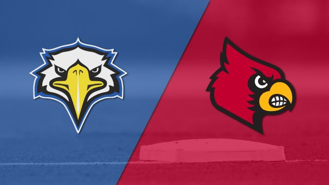 Morehead State vs. #8 Louisville (Baseball)