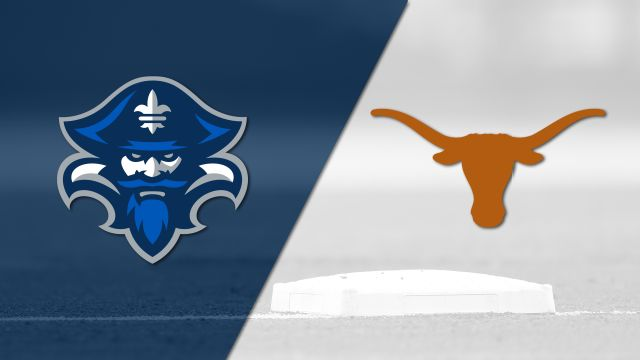 New Orleans vs. Texas