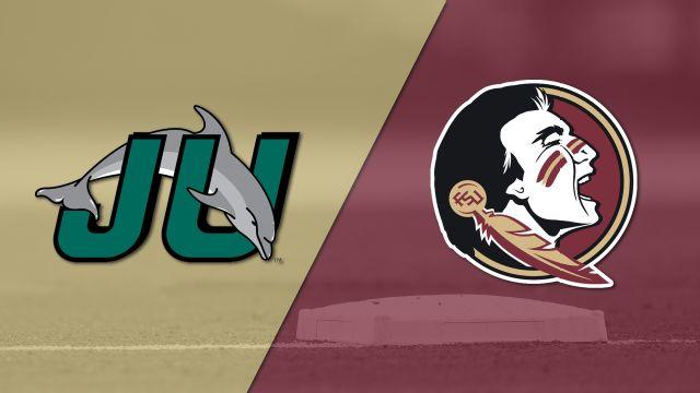 Jacksonville vs. #11 Florida State (Baseball)