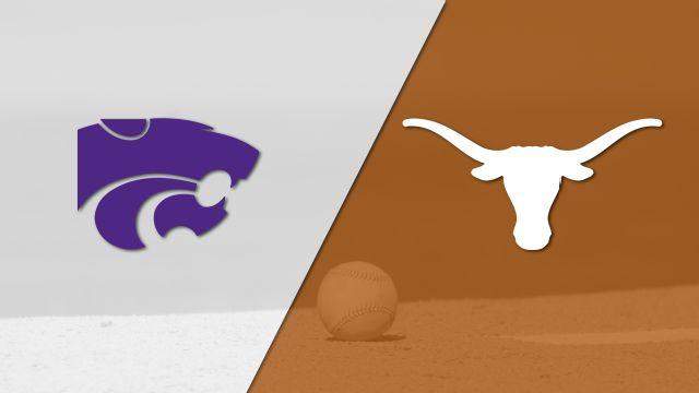 Kansas State vs. Texas