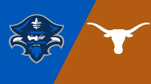 New Orleans vs. #23 Texas (Baseball)