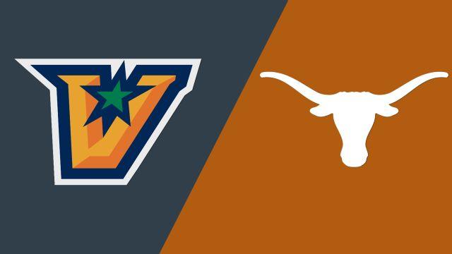 Texas-Rio Grand Valley vs. #23 Texas (Baseball)