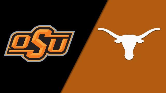 Oklahoma State vs. Texas (Baseball)