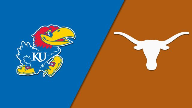 Kansas vs. Texas (Baseball)