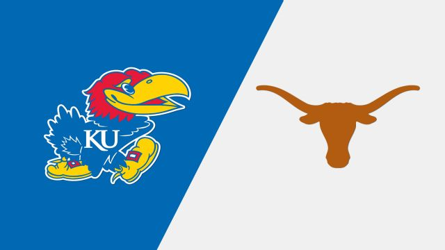 Kansas vs. Texas (Baseball)