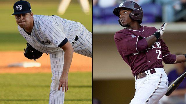 Auburn vs. #10 Mississippi State