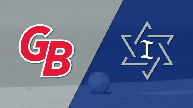 Great Britain vs. Israel (World Baseball Classic Qualifiers)