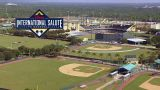 Disney International Salute To Baseball U18 Championship