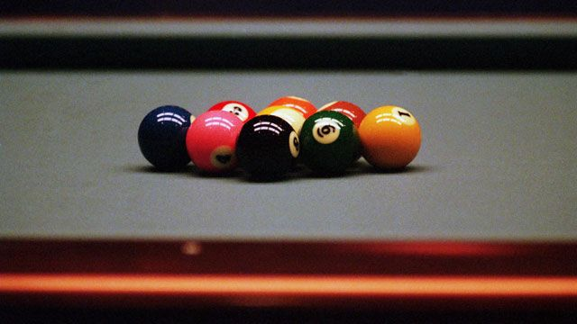 2015 Mosconi Cup