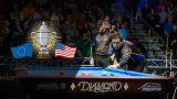 Team Europe vs. Team USA (Mosconi Cup XXIII)