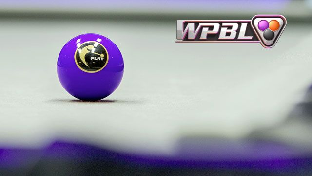 2014 WPBL Playoffs (Semifinal #2)