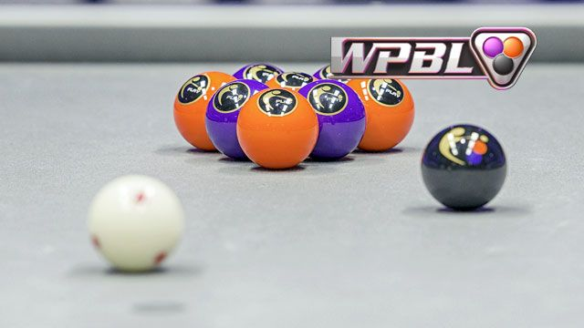 2014 WPBL Playoffs (Championship)