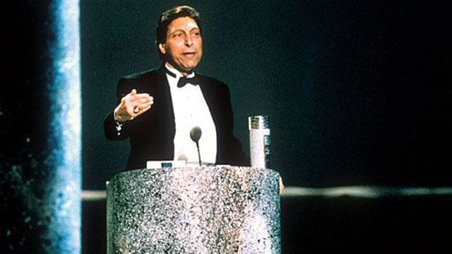 2013 Jimmy V Week For Cancer Research: Jim Valvano's ESPY Speech