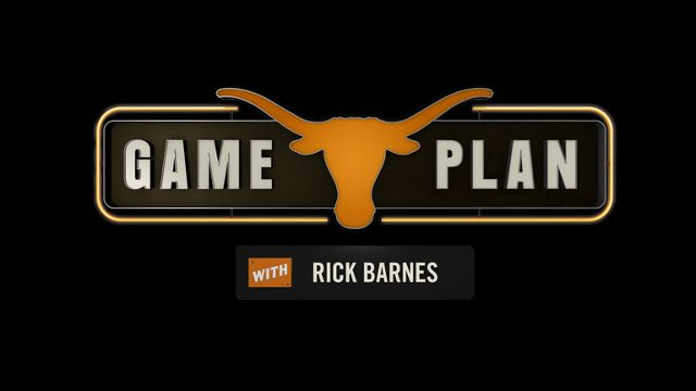 Game Plan with Rick Barnes
