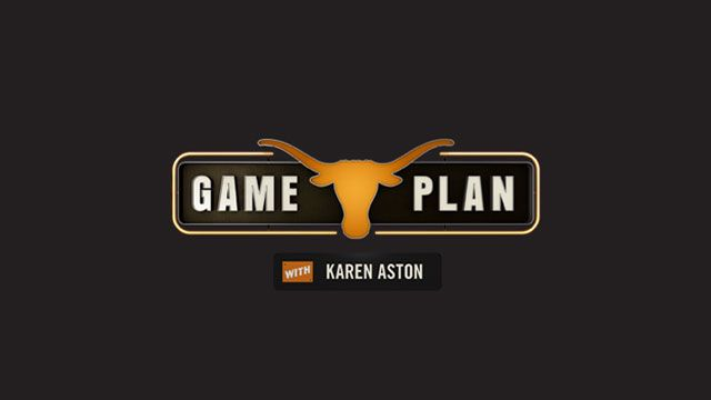 Game Plan with Karen Aston
