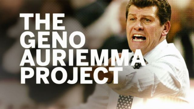 The Geno Auriemma Project: Together