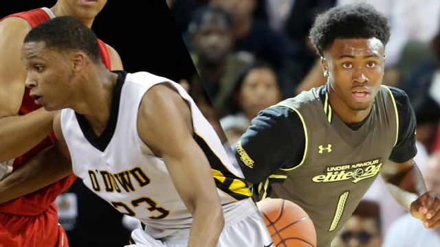Bishop O'Dowd (CA) vs. Wheeler (GA) (HS Basketball) (re-air)