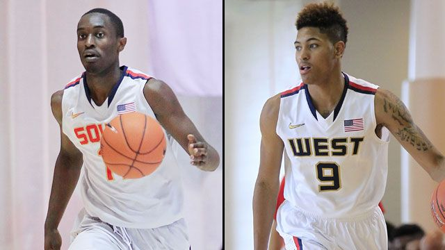 Wesleyan Christian (NC) vs. Findlay Prep (NV)
