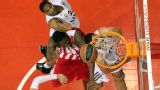 Olympiacos Piraeus vs. Real Madrid (Playoffs)