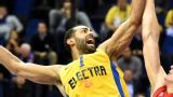 Alba Berlin vs. Maccabi Electra Tel Aviv (Euroleague)
