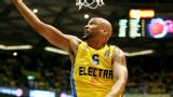 Maccabi Electra Tel Aviv vs. Limoges CSP (Round 6) (Euroleague)