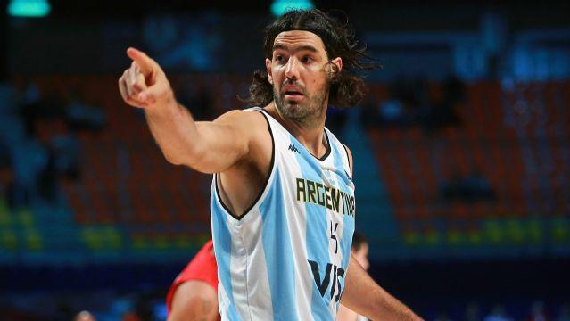 Canada vs. Argentina (First Round) (FIBA Americas)