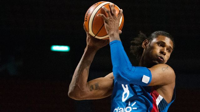 Dominican Republic vs. Panama (First Round) (FIBA Americas)