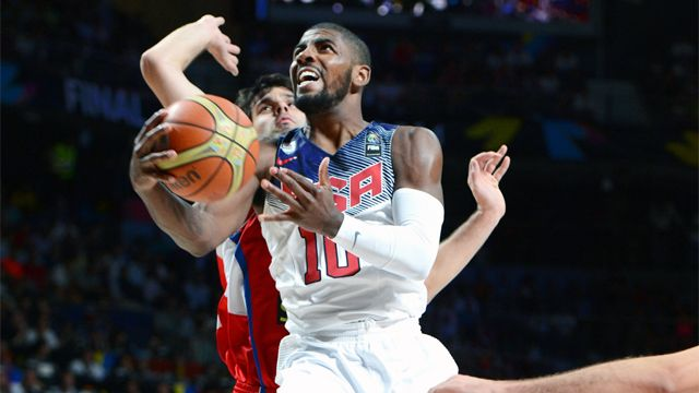 Serbia vs. USA (Final) (FIBA Basketball World Cup)
