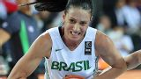 Brazil vs. France (Qualification Game) (FIBA World Championship for Women)