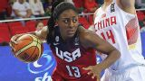 Angola vs. USA (Group Phase) (FIBA World Championship for Women)