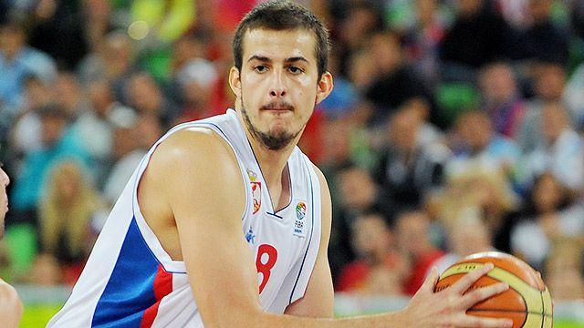 Serbia vs. Egypt (Group Phase) (FIBA World Cup)