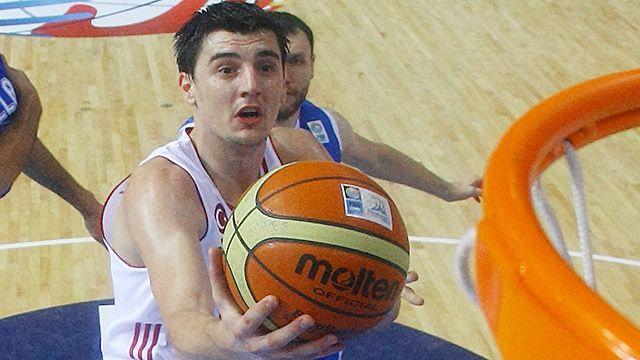 Turkey vs. New Zealand (Group Phase) (FIBA World Cup)