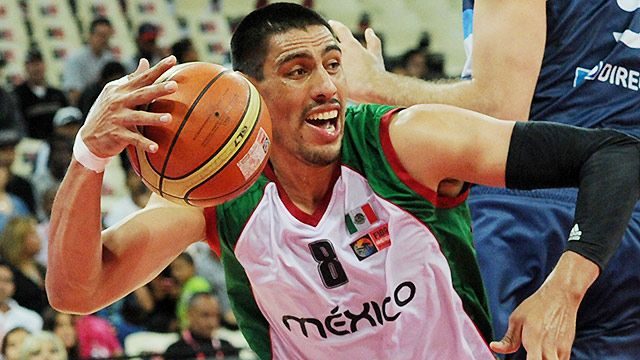 Lithuania vs. Mexico (Group Phase) (FIBA World Cup)