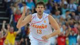 Spain vs. Iran (Group Phase) (FIBA World Cup)