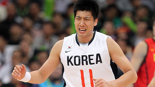 Australia vs. Korea (Group Phase) (FIBA World Cup)