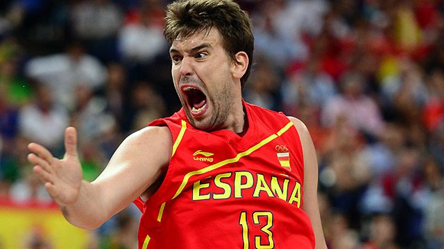 Egypt vs. Spain (Group Phase) (FIBA World Cup)