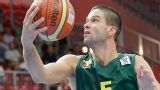 Lithuania vs. Australia (Group Phase) (FIBA World Cup)