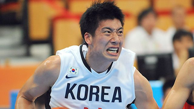 Slovenia vs. Korea (Group Phase) (FIBA Basketball World Cup)