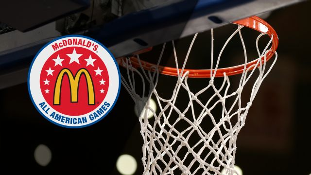 East vs. West (McDonald's All-American Girls Game)