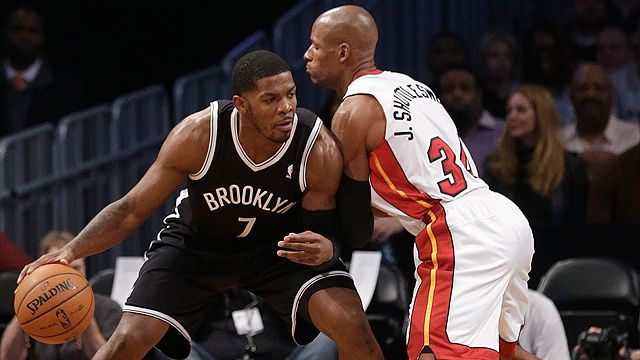 Watch Miami Heat vs. Brooklyn Nets Live Online at WatchESPN