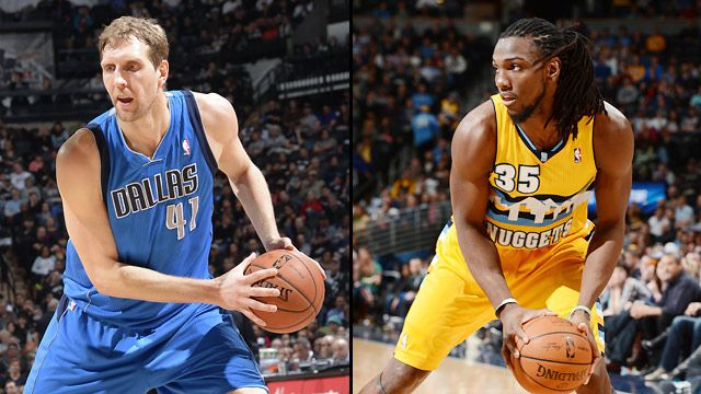 Nuggets Vs Mavericks Update: Watch Live Sports Events And ESPN Programs Online And On