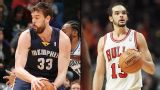 En Espa�ol - Memphis Grizzlies vs. Chicago Bulls