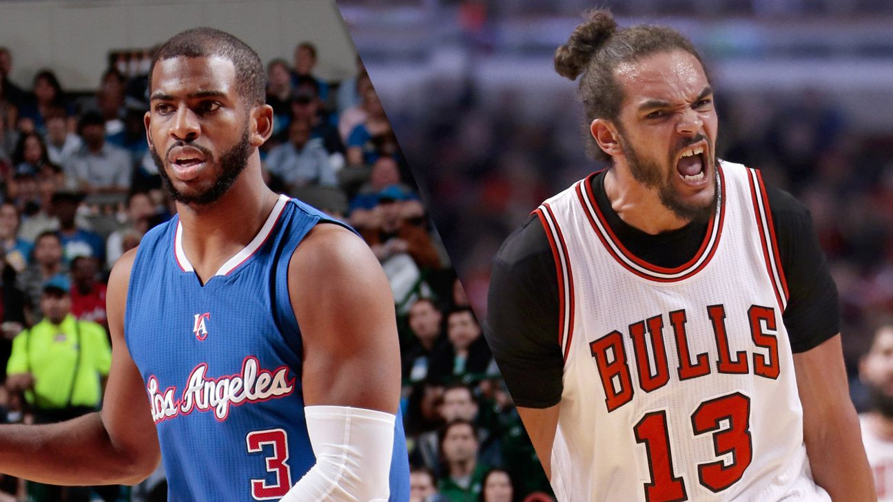Watch Los Angeles Clippers Vs. Chicago Bulls Live Online