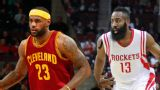 Cleveland Cavaliers vs. Houston Rockets