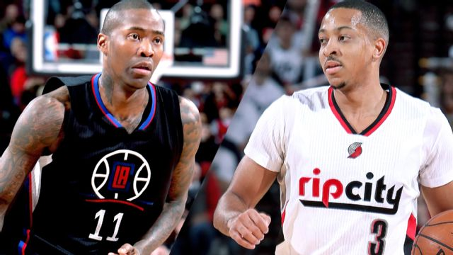 In Spanish - Los Angeles Clippers vs. Portland Trail Blazers (First Round, Game 6)