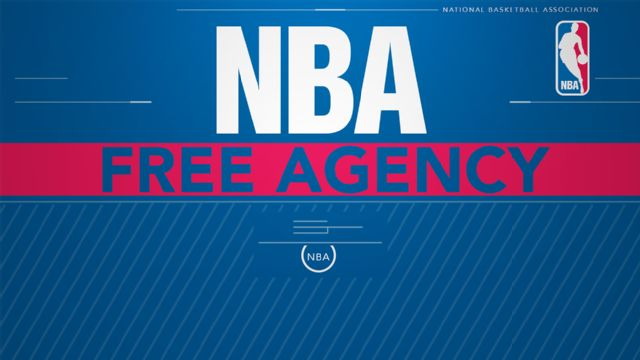 NBA Free Agency Special