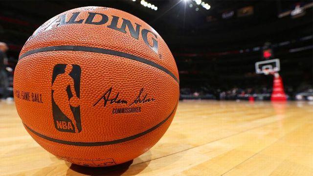 NBA Pregame Warm-Ups (Conference Finals Game 6)