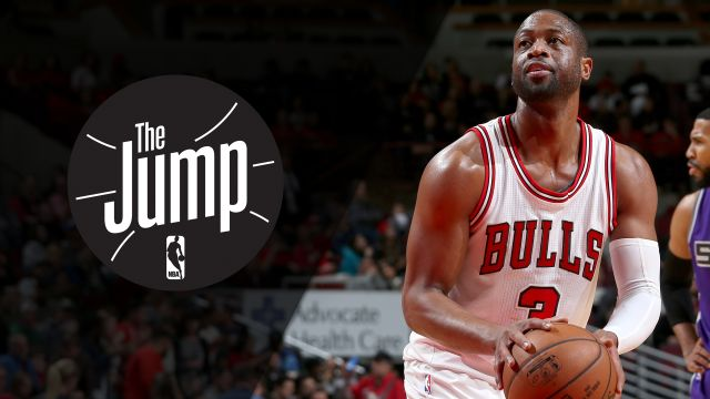NBA: The Jump - Eastern Conference Forecast