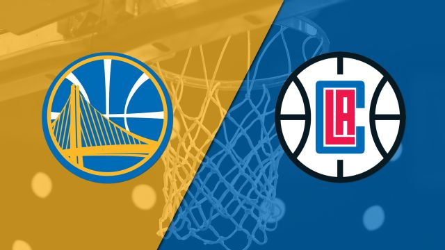 Golden State Warriors vs. LA Clippers