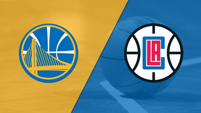 Multiview - Golden State Warriors vs. LA Clippers